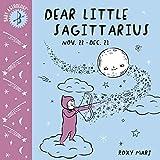 Baby Astrology: Dear Little Sagittarius