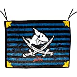 Spiegelburg 13447 Piratenflagge Capt'n Sharky