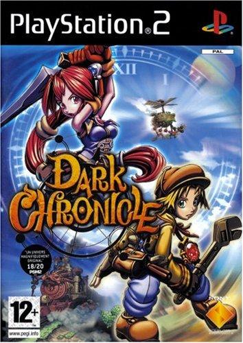 Dark Chronicle