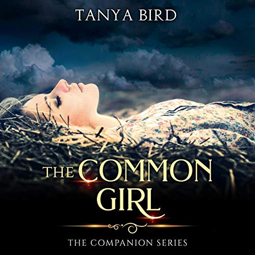 The Common Girl (An Epic Love Story)  By  cover art