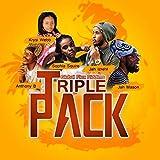 Global Flex Riddims Triple Pack
