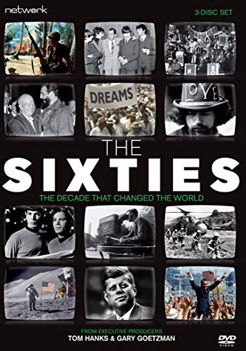 The Sixties (3 DVDs)