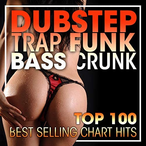Doctor Spook, Dubstep Spook & DJ Acid Hard House