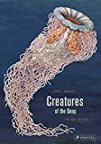 Creatures of the Deep - The Pop-up Book