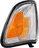 Dorman 1650739 Front Passenger Side Turn Signal/Parking Light Assembly for Select Toyota Models
