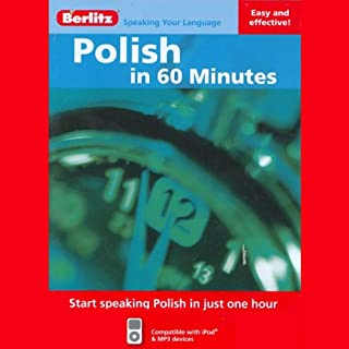 Polish in 60 Minutes cover art