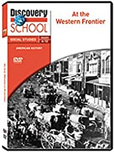 Discovery School - At the Western Frontier
