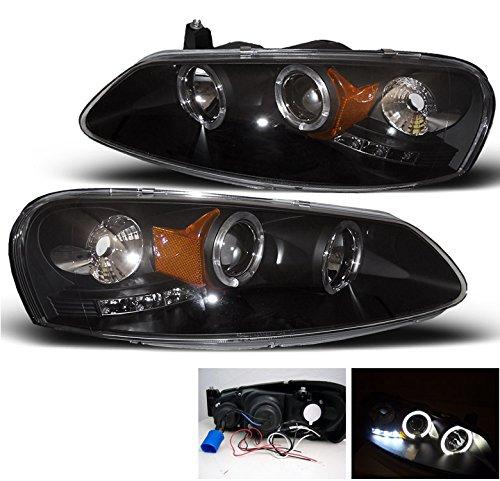 Chrysler Sebring Halo Headlights - 2