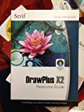 DrawPlus X2 Resource Guide
