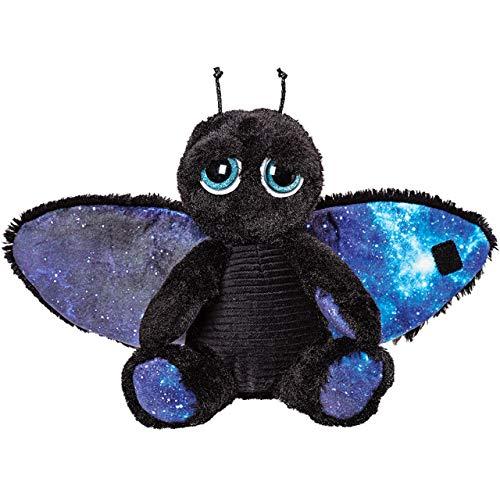 Suki Gifts 14422 Magic Moth Motte Kuscheltier, mehrfarbig