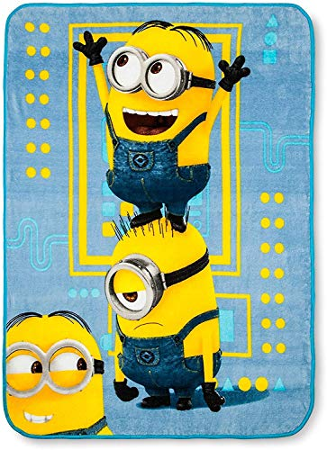 Kids Warehouse Despicable Me Minion…