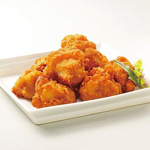 お店のための 鶏もも唐揚げ 1kg【冷凍】【UCCグループの業務用食材 個人購入可】【プロ仕様】