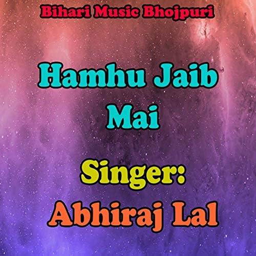 Abhiraj Lal