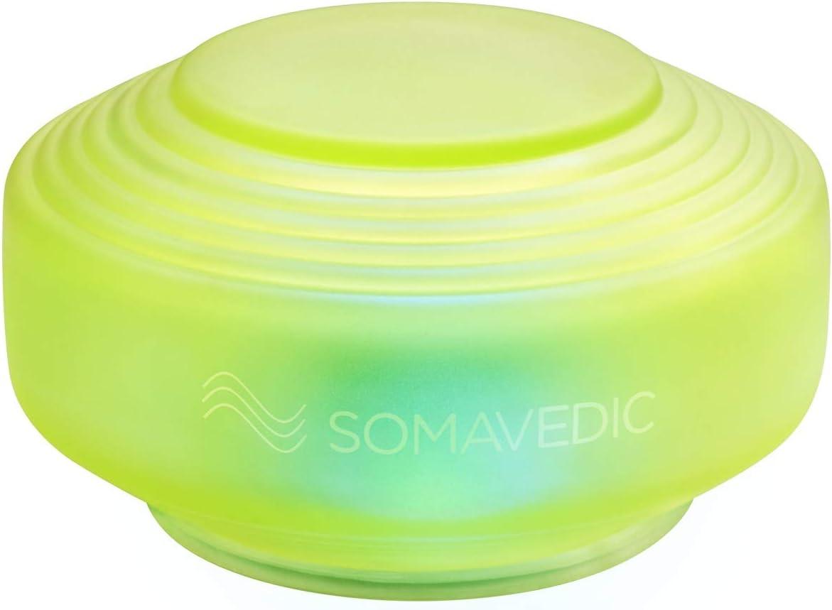 Genuine Free Shipping Somavedic Energy and Space Harmonizing Medic Ultra Green Water Spring new work -