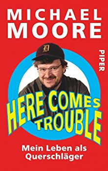 Paperback Here Comes Trouble [German] Book