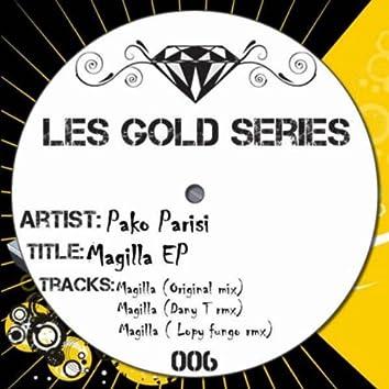 Magilla EP