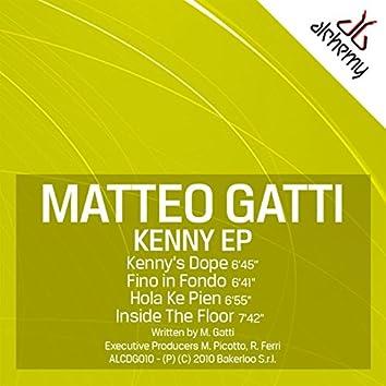 Kenny EP