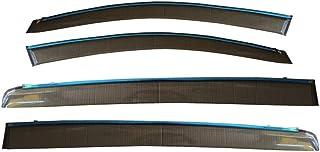 Color : Left Parasol interior del coche Interior del coche visera parasol Parasol Panel Escudo de sombra gris Junta Parasol for Kia Sportage 2005 2006 2007 2008 2009 2010
