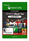Madden NFL 20: MUT 12000 Madden Points Pack - Xbox One [Digital Code]