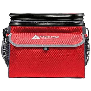 Best ozark trail cooler bag Reviews