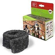 SWISSINNO Rodent Stop Steel wool SuperCat 50x5cm Block Roll 1 228 247