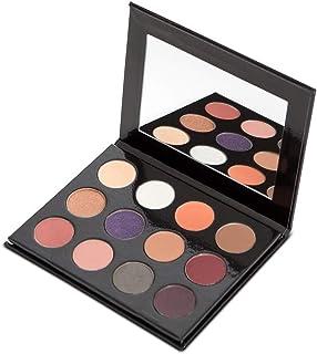 My Story Eyeshadow Palette (Neutral Power, Eyeshadow palette neutral colors, for all eye colors, matte - shimmer eye pop)