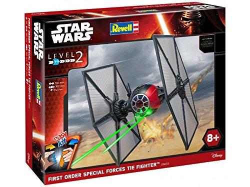 Revell 6693 Star Wars - Caza Tie Fuerzas Especiales 6693