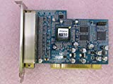 The620Guy NComputing X550 X-Series 5X Ports RJ-45 Wired Host Network PCI Card 300-0035