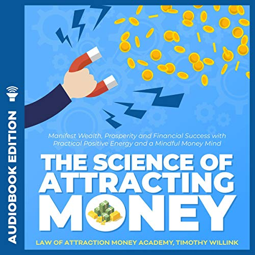 The Science of Attracting Money Titelbild