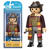 Doctor Who Fourth Doctor Playmobil Figura De Acción