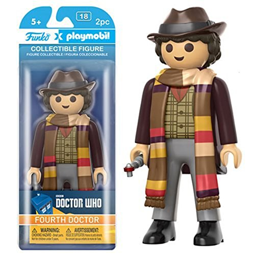 Doctor Who - 4th Doctor