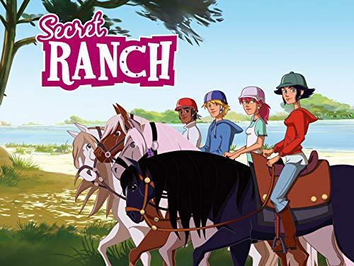Secret Ranch