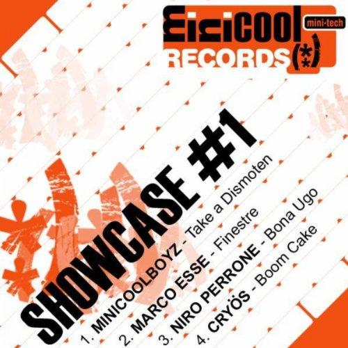 Minicool Records Showcase #1