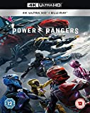 Power Rangers Uhd [Edizione: Regno Unito] [Blu-ray]