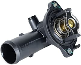 jeep jk thermostat replacement