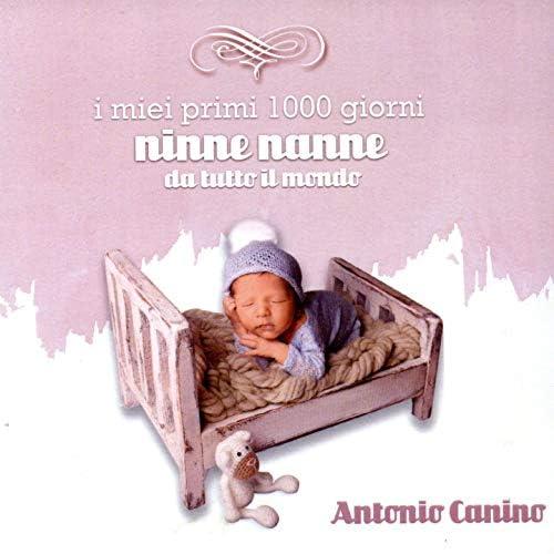 Antonio Canino