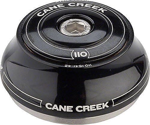 Cane Creek 110 Int Top Tall schwarz 1-1 8, Italian 42Mm Head-Tube by Cane Creek