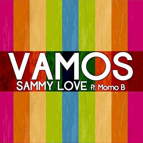 Sammy Love & Momo B