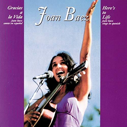 Baez Joan-Gracias a la Vida