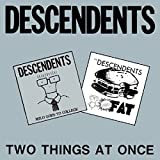 Songtexte von Descendents - Two Things at Once