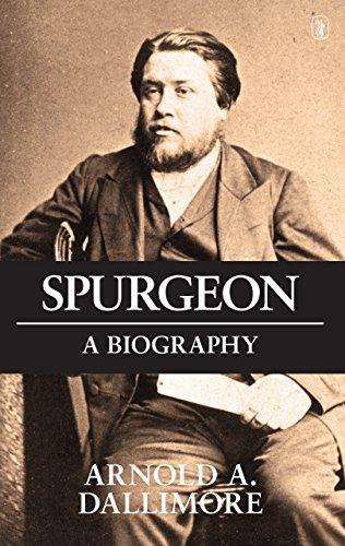 Spurgeon: A New Biography