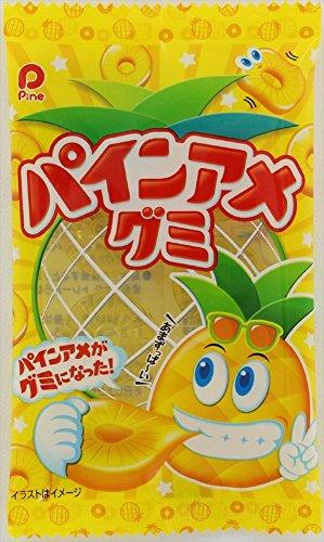 パイン パインアメグミ 5粒×10袋