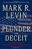 Plunder and Deceit 表紙画像