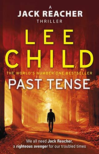 Past Tense: (Jack Reacher 23) (English Edition)