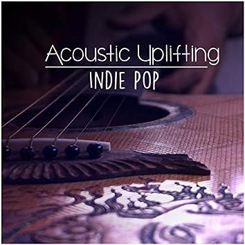 Acoustic Uplifting Indie Pop