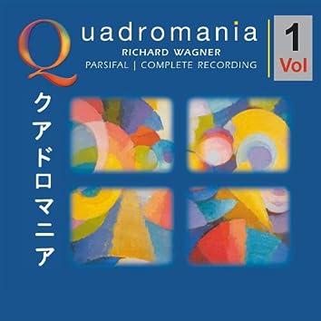 """Richard Wagner: """"Parsifal""""-Vol.1"""