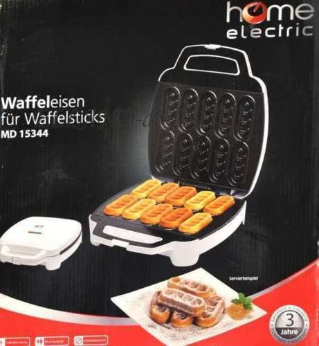 Medion (Home electric) Waffeleisen MD15344