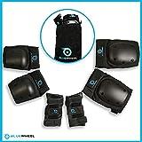 Bluewheel Schutzausrüstung PS200 für Self Balance Scooter