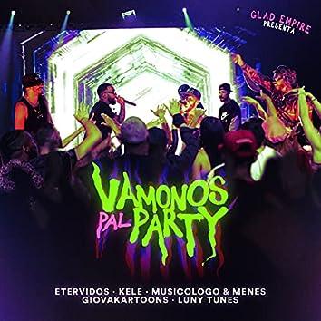 Vamonos Pal Party