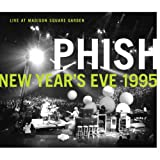 Phish - Live At Madison Square Garden New Year's Eve 1995 CD